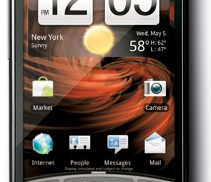 [Leaked] Download HTC Incredible Android 2.3 Gingerbread Update