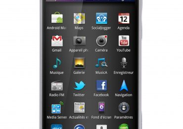 Tutorial: How To Hard Reset ACER Iconia Smart S300