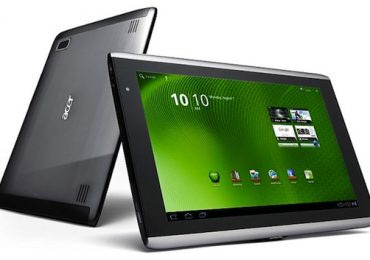 ACER Iconia Tab A500 In Philippines – Price, Features, Specifications