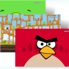 Download Angry Birds Official Theme For Windows 7 From Microsoft