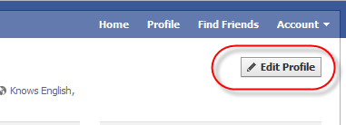 Facebook Edit Profile Facebook Feature: You Can Now Add Your (Soon To Be Born) Baby On Facebook