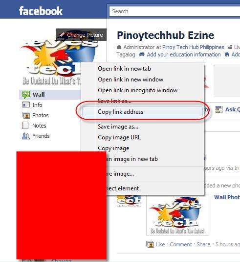 Facebook UID 1
