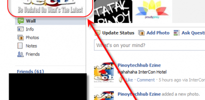 UPDATED: How To Identify Your And Your Friend's Facebook Profile ID or Number