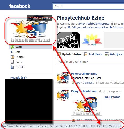 Facebook UID