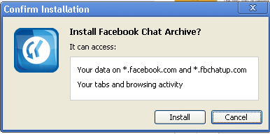 Installing-Facebook-Chat-Archive