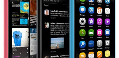 Nokia N9: Nokia's First MeeGo Device Before The End of 2011