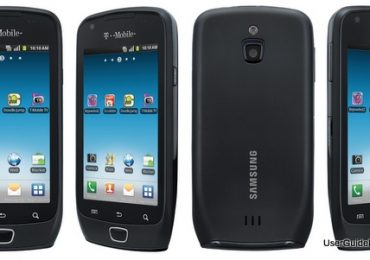 How To Hard Reset Samsung Exhibit 4G SGH-T759 (T-Mobile)