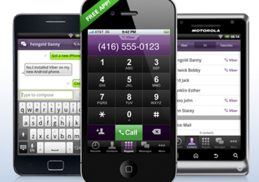 Viber 3G VoIP App Launches on Android Market – Free SMS Messages and Calls