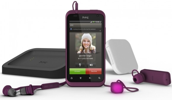 Verizon HTC Rhyme