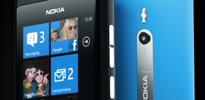 Nokia Lumia 800 – Nokia's First Real Windows Phone Now Hits UK, Philippines in 2012