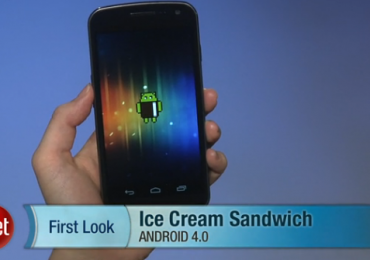 Android Ice Cream Sandwich (ICS) For Samsung Galaxy S II By Q1'12