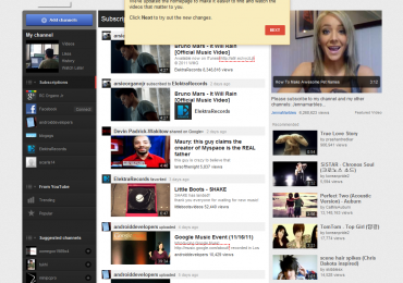 How To Enable and Disable The YouTube New Design [Tutorial]