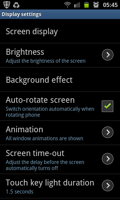 How To Optimize And Increase The Battery Life of Samsung Galaxy S II