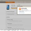 How To Upgrade Samsung Firmware Using Kies