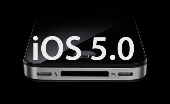 Apple iOS 5.0.2 Will Be Coming Out For iPhone 4S Battery Issue Next Week