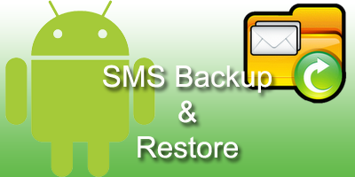 Download SMS Backup And Restore