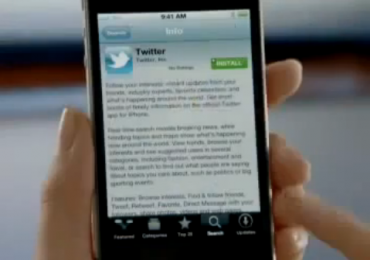 [Feature] Globe Telecom First Commercial of iPhone 4S and iCloud – What About SMART?