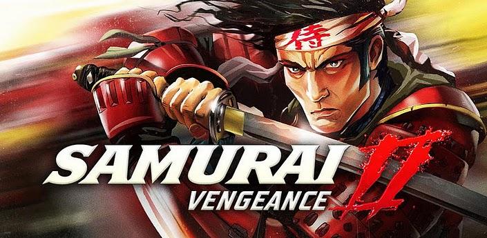 Samurai II Vengeance [Android Game Review] Samurai II: Vengeance Tegra HD Version   Download Link