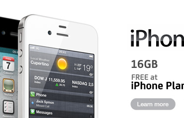 Free iPhone 4S 16GB For SMART Plan 2499 – SMART iPhone 4S Plans Revealed