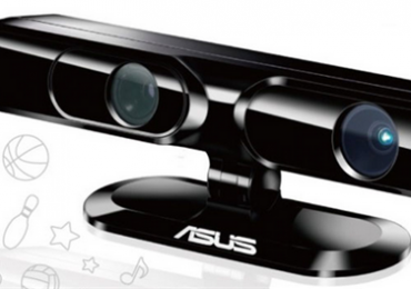 Microsoft Windows 8 Kinect-Enabled Laptops From Asus – Soon?