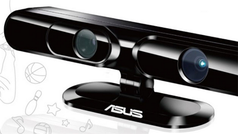 ASUS With Kinect