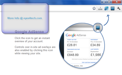 AdSense Publisher Toolbar Now Ready To use Google AdSense Publisher Toolbar   Monitor Your Earnings Anytime