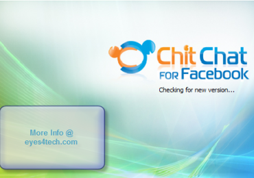 Review: Chit Chat For Facebook A Web Messenger Facebook Application
