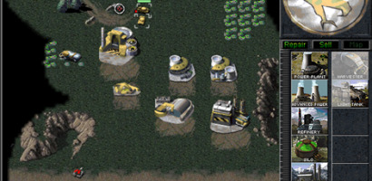 HTML5 Games: Play Command and Conquer Online With Your Browser