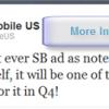 Samsung Galaxy Note Ads Will Be On Super Bowl XLVI 2012