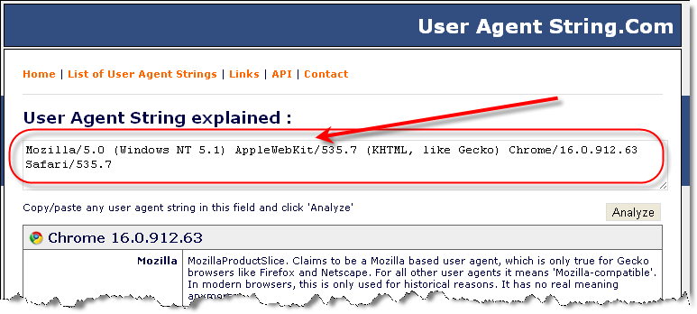 User Agent How To Disable Facebook Timeline On Chrome, Firefox and Safari Web Browser