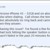 Another iPhone 4S Bug – No Outgoing Audio When Calling