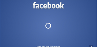 Download Facebook For Android Update (ver.1.8.3)