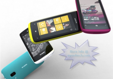 Nokia Lumia 610 – The Cheapest Windows Phone