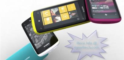 Nokia Lumia 610 – The Cheapest Windows Phone