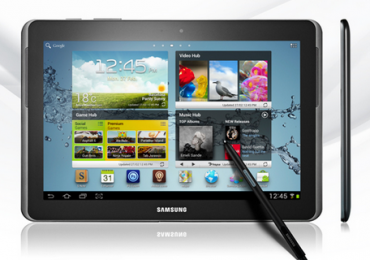 Samsung Galaxy Note 10.1 From Phablet To Tablet – Specs And Features