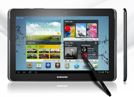 Samsung Galaxy Note 10.1 Samsung Galaxy Note 10.1 From Phablet To Tablet   Specs And Features