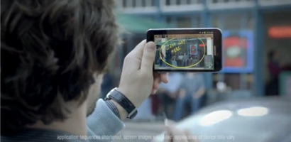 [Video] Samsung Galaxy Note Commercial On Super Bowl 46 Thing Called Love