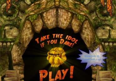 Finally Temple Run For Android Will Soon Be Available For Download