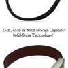 Do you Want a Custom USB Flash Drive You Can Wear?