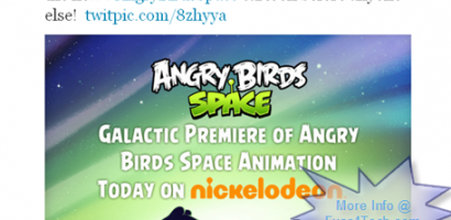 Angry Birds Space Download For iOS, Android, PC, Mac