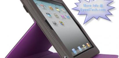 Belkin Flip Folio – Best Stand Case for Apple iPad 2