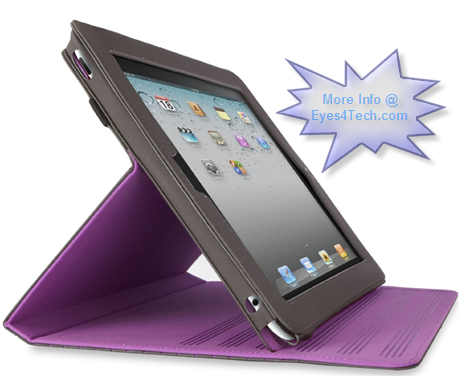 Belkin Flip Folio iPad 2 Case