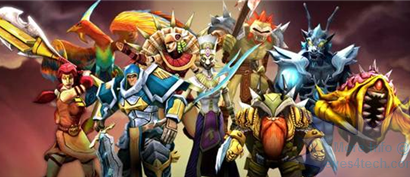 Download Legendary Heroes For Android (Game Review)