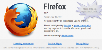 Mozilla Firefox 11.0 Update – What's HOT and What's NOT