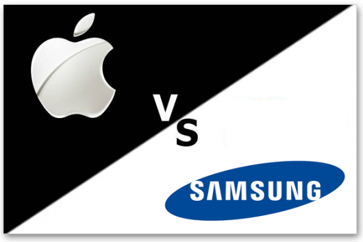 Apple vs Samsung New iPhone 5 Will Sport LiquidMetal And Ceramic For Samsung Galaxy S III