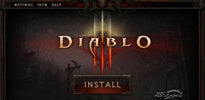 Download Blizzard Entertainment Diablo III BETA Released