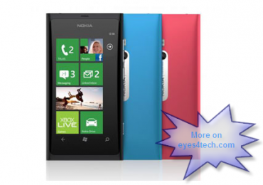 Software Upgrade For Nokia Lumia 800 To Boost Battery Life
