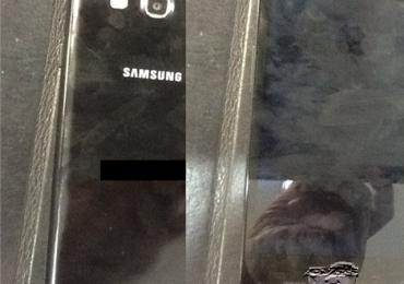 Samsung Galaxy S III Leaked Photos