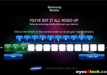 Samsung Releases Two New The Next Galaxy Teasers