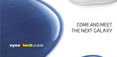 Samsung Galaxy S III To Be Launched May 03 London